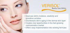 VERISOL® – true beauty comes from within. | Gelita - The worldwide gelatine specialists