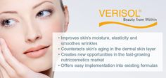 VERISOL® – true beauty comes from within. | Gelita - The worldwide gelatine specialists