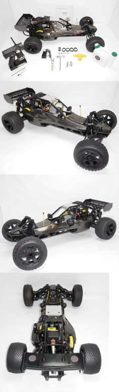 Cars Trucks and Motorcycles 182183: Rovan Rc Baja 290A 29Cc Radio Controlled Buggy - Gas - 5B Ss 1 5Th Scale - Gt3b -> BUY IT NOW ONLY: $425 on eBay! #RadioControl