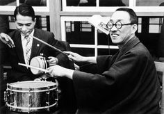 Daisaku Ikeda & Josei Toda: Embodiment of the mentor-disciple spirit