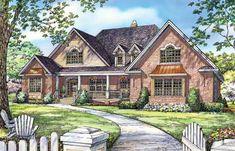 The Clarkson Home Design #1117
