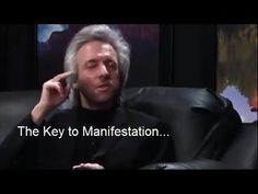 In this shortened video Gregg Braden explains what the Key to Manifestation is. He tells about mixing your thoughts and your emotions (feelings) in your Hear. Deep Truths, Love Thoughts, Spirit Science, Alternative Therapies, Spiritual Warfare, Greggs, Mind Body Soul, Ted Talks, Documentary Film