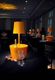 Veuve Clicquot at Hurlingham Party  Photo credit: Annabel Moeller