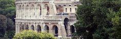 Скоро откроются  для посещения верхние ярусы Римского Колизея