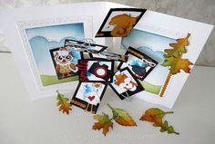 Anita 's Warme Groetjes Cards Diy, Handmade Cards, Pop Up, Collage, Happy, Craft Cards, Collage Art, Card Making, Diy Cards
