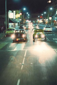 American Graffiti,, one of the best movies..