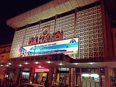 Ga Hà Nội (Hanoi Train Station)