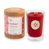 Root Candles Scented Seeking Balance Candle - Seduce (Patchouli & Anise)