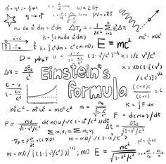 http://previews.123rf.com/images/gow27/gow271507/gow27150700008/42311986-Albert-Einstein-la-teor-a-del-derecho-y-la-f-sica-ecuaci-n-f-rmula-matem-tica-icono-de-escritura-a-m-Foto-de-archivo.jpg