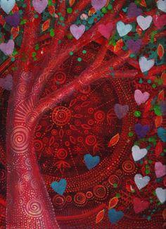 Tree of Hearts by Alice Mason