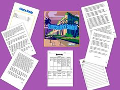 This is a No Prep Ancient History Project Bundle for grades & Special Education Classes. Making ancient history come alive for your students is crucial to their learning, I used this unit for my grade classes and they loved it. Best Teacher, Teacher Pay Teachers, Teacher Stuff, Social Studies Lesson Plans, First Grade Lessons, Upper Elementary, Elementary Education, History Activities, Builder Grade