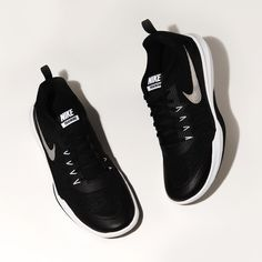 For style Legends, Gym Legends and those people you just can't help but call a Legend, the Nike Legend Training trainers.