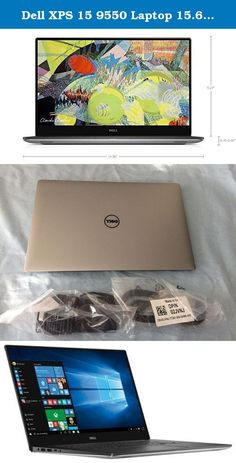 """Awesome Dell Laptops 2017: Dell XPS 15 9550 Laptop 15.6"""" 4K UHD (3840 x 2160) Touch, Intel i7-6700HQ 3...  Traditional Laptops, Laptops, Computers & Tablets, Computers & Accessories, Electronics Check more at http://mytechnoworld.info/2017/?product=dell-laptops-2017-dell-xps-15-9550-laptop-15-6-4k-uhd-3840-x-2160-touch-intel-i7-6700hq-3-traditional-laptops-laptops-computers-tablets-computers-accessories-electronics-3"""