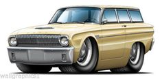 1962-Ford-Falcon-Station-Wagon-Wall-Graphic-Vinyl-Decal-Man-Cave-Garage-Sticker