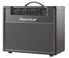 "Blackstar HT Studio 20 - 20W 1x12"" Guitar Combo Amp   Sweetwater.com"