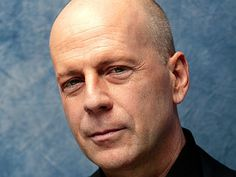 Here is the new avatar of actor Bruce Willis which is now ready and available on Stiker - check this out.