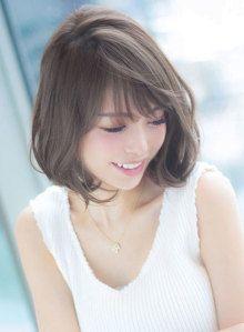 美シルエットな大人ショート 髪型・ヘアスタイル・ヘアカタログ ビューティーナビ