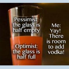 Especially true on a Friday...