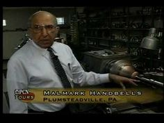 Cool Stuff Being Made: Malmark Handbells