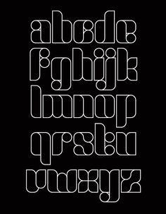Spinfish Ultralight font by Paul Bokslag