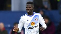 Papy Djilobodji will serve a four-match ban after a Football Association hearing on Friday found him guilty of violent conduct in last weekend's Premier League match against West Bromwich Albion.