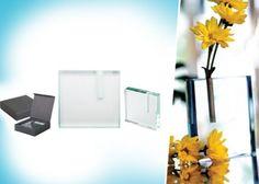 5.000 Ft helyett 3.490 Ft: Kétféle választható dizájnos üveg vagy fém váza, hogy legyen helye a nőnapi virágoknak