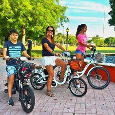 Instagram picutre by @golevusa: #golevusa @electric_bike_miami #eudelev #keybiscayne #miami #miamibeach #wynwood #brickell #florida #ebike #ebikes #eletricbike #bicycle #onelesscar #golev #umcarroamenos #miamibikescene #wynwoodart #onelesscar #criticalmassmiami #miamiride #miamibike #electricbikemiami #bicicletaeletrica #miamibikescene #traffic #keepkbgreen #kb #crandon #kbgreengolfcarts #ecofriendly - Shop E-Bikes at ElectricBikeCity.com (Use coupon PINTEREST for 10% off!)