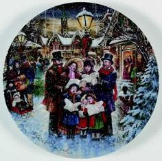 Victorian Christmas | DOMINION Victorian Christmas at Replacements, Ltd