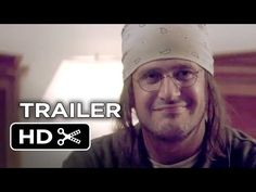 The End of the Tour Official Trailer #1 (2015) - Jason Segel, Jesse Eisenberg Movie HD - YouTube