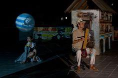 """Com a proposta de aproximar a dança da cultura digital, a bailarina gaúcha Roberta De Savian apresenta o projeto """"V.I.S.T.O: Ocupações Vídeo-Coreográficas"""" na Casa de Cultura Mario Quintana (CCMQ), entre os dias 7 e 18 de dezembro. A entrada é Catraca Livre."""