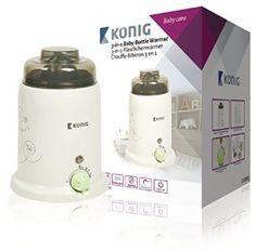 Baby Bottle & Food Warmers Enthusiastic Babykostwärmer Basic
