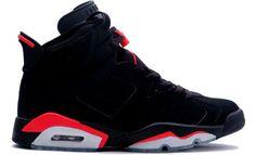 Retro Air Jordan 6