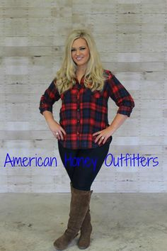 Girl In A Country Song $27  American Honey Outfitters