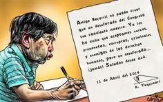 Carlincatura 20-04-2014
