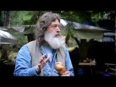 Fine Arts Program Anagama Kiln Pottery Video - NIC North Island College, BC Gordon Hutchens. 4 min. long.
