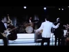 Jersey Boys - Can't take my eyes off of you