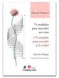 Aos seus setenta e catro anos, Manuel Vilanova, nacido en Ourense en 1944, escribe un libro de setenta e catro poemas. Un libro que é unha recapitulación existencial e, por tanto, un axuste de contas co vivido. Trátase de dar unha ollada ao relato do camiño, xeralmente chamado autobiografía. Pero non esquezamos que estamos ante un dos máis grandes poetas que dese o noso país no seu milenio, xa sobrado, de existencia e que, por tanto, esta codificación do mundo... Bobby Pins, Hair Accessories, Detail, Beauty, Nail, Poems, Hairpin, Cosmetology, Hair Pins