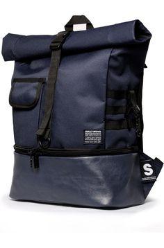 Kyojin Backpack Navy