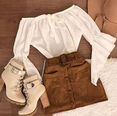 Source by tween outfits Girls Fashion Clothes, Teen Fashion Outfits, Swag Outfits, Mode Outfits, Retro Outfits, Girly Outfits, Dress Outfits, Fashion Boots, Fashion Women
