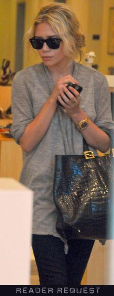 #OlsenTwins - #Fashionistas