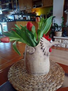 Hand Built Pottery, Slab Pottery, Pottery Vase, Ceramic Pottery, Pottery Lessons, Pottery Classes, Pottery Workshop, Pottery Studio, Clay Projects
