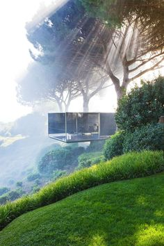 Villa in Monte Argentario, Tuscany, 2007 - Lazzarini Pickering Architetti