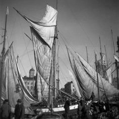 Sails - Helsinki
