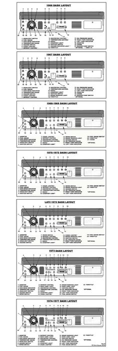 47 Best Bronco Tech images in 2019 | Clic bronco, Early bronco ... Fender Guitar Wiring Diagram For Bronco on