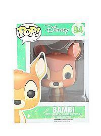 HOTTOPIC.COM - Funko Disney Pop! Bambi Vinyl Figure