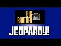 Big Brother Jeopardy: Ian Terry vs. The World in Big Brother Trivia  #BigBrother #bb15