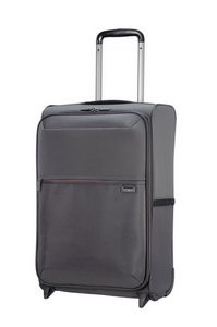Looking to minimize the weight of your cabin luggage? Then this Samsonite Short-Lite upright  cabin suitcase is for you, as it weighs just 1.6Kg! Price: £119.00. Buy it today at http://www.luggage-uk.co.uk/samsonite-short-lite-upright-55cm-grey/p1037