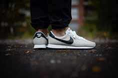 On-Feet Look at the Nike Air Pegasus 83 - EU Kicks Sneaker Magazine