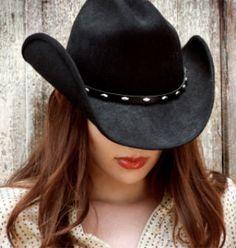 Love cowboy hats!