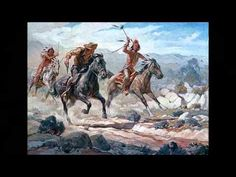 The Finest Horse in Town - The Pony Express, A Revoltuion in Transportation and Communication (YouTube)